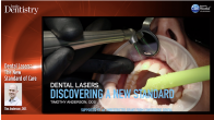 Dental Lasers: The New Standard of Care Webinar Thumbnail