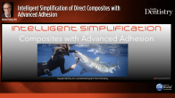 Intelligent Simplification of Direct Composites with Advanced Adhesion Webinar Thumbnail